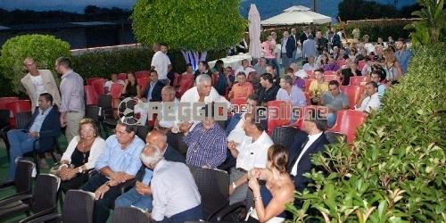 Photogallery Premi ReggioNelPallone 4^ Edizione