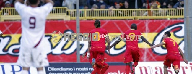 PhotoGallery Catanzaro-Reggina | Lega Pro 18^ Giornata
