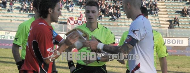 PhotoGallery Reggina-Foggia 0-2 | Lega Pro 14/15