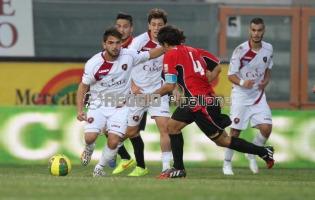 HIGHLIGHTS: Reggina-Foggia 0-2, satanelli corsari al Granillo