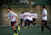 Villa San Giuseppe-Locri 0-0, tabellino e commento