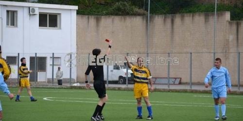 Coppa Calabria, ritorno dei sedicesimi: gli arbitri delle reggine