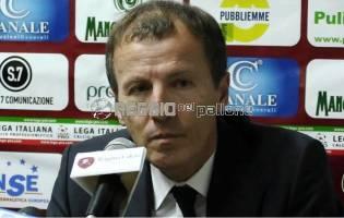 """VIDEO Reggina, Alberti:""""Organico sottovalutato, sul mercato…"""""""