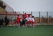 Bocale – Taurianovese 0-0, il tabellino