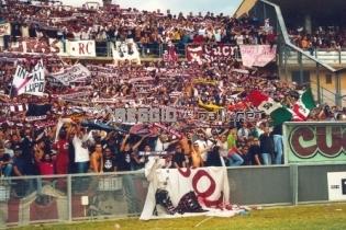 VIDEOSTORY derby: Cosenza-Reggina (88/89, 98/99, 01/02), emozioni al San Vito