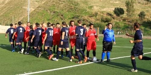 PhotoGallery Futsal Melito-Real Catona   2^Categoria 14/15