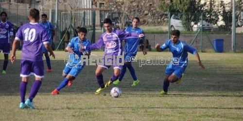 PhotoGallery Hinterreggio-N.Gioiese   Serie D 14/15