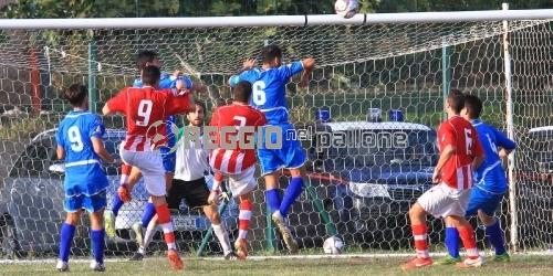 PhotoGallery Hinterreggio-Rende   Serie D 14/15