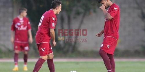 Photogallery Ischia-Reggina | Lega Pro 14/15 14^ Giornata