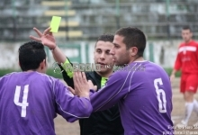 Prima Categoria girone D, le decisioni del Giudice Sportivo