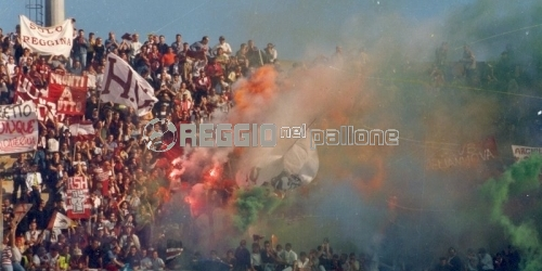 La storia di Lecce-Reggina: Salento avaro di soddisfazioni, la vittoria manca da 20 anni