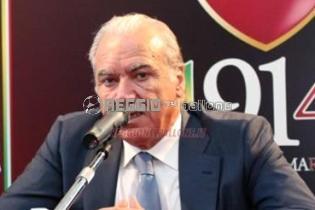 Reggina, il 28 aprile si decide sulla maxi-penalizzazione