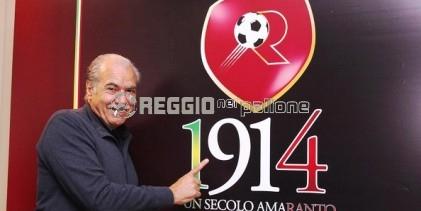 """Reggina, Foti:""""Spettacolo al Granillo, sarà grande risposta di Reggio"""""""