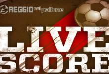 RISULTATI FINALI: Livescore e Classifiche dalla Lega Pro alla 3^Categoria!
