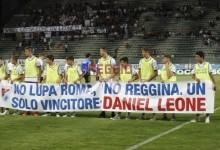 PhotoGallery Reggina-Lupa Roma | Lega Pro 14/15 9^ Giornata