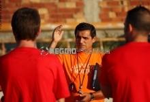 Francesco Errigo è il nuovo allenatore del Lazzaro