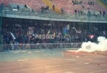 "Reggina e Denis avversari una sola volta: amaranto annientati da ""El Tanque"" a Napoli"
