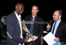 Photogallery Premi ReggioNelPallone 2^ Edizione