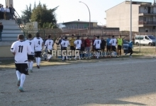 PhotoGallery Real Messignadi-S.Giorgio | 2^ Categoria 14/15