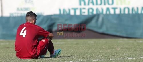 Photogallery Reggina-Aversa Normanna | Lega Pro 14/15 11^ Giornata