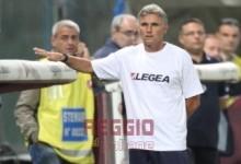 """Barletta, Sesia: """"Il rammarico è non aver fatto il terzo gol"""""""
