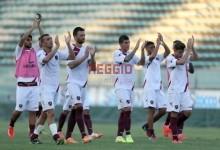 Photogallery Reggina-Casertana | Coppa Italia Lega Pro
