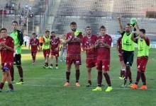 Reggina-Foggia, tabellino LIVE: finita, 0-2