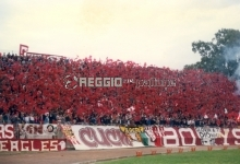 PhotoGallery Ultras Reggina Story | 95/98 Serie B