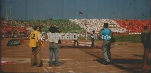PhotoGallery Ultras Reggina Story – Gli Anni di Scala