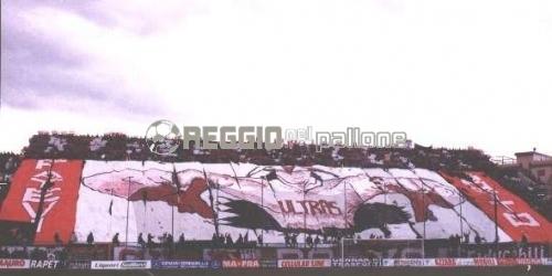 PhotoGallery Ultras Reggina Story | Anni '99/01