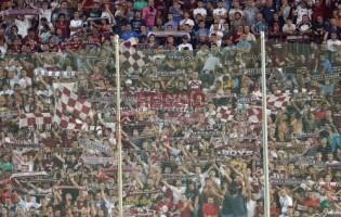 """Febbre derby, il VIDEO dei tifosi amaranto per la partitissima:""""Tutti al Granillo"""""""