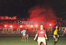 Photogallery Ultras Reggina Story – Anni '70/80