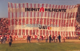 VIDEO: Derby senza età, la storia di Messina-Reggina