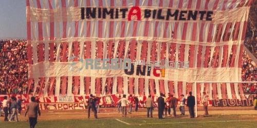 PhotoGallery Ultras Reggina Story – 89/90 e 90/91