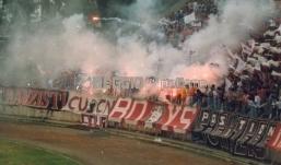 La storia di Reggina-Siracusa, classica di un calcio d'altri tempi