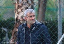 """Verso ReggioMediterranea-Biancavilla, Leo: """"Spero che la partita più importante sia tra due settimane…"""""""