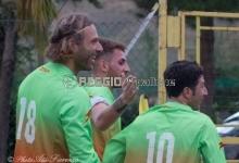 Villa San Giuseppe-Gioiosa Jonica 4-0, il tabellino