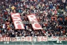 Trasferta di Salerno: attiva la promo per i tifosi della Reggina senza Tessera del Tifoso