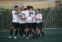San Giorgio-Real Catona 3-2, tabellino e commento