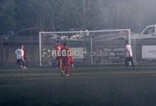 FOTO: San Giorgio-Ravagnese Gbi, i gol