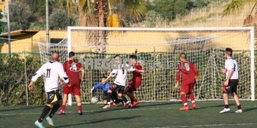 San Giorgio contro Ravagnese, più di un semplice derby…