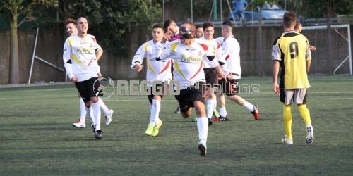 PhotoGallery S.Giorgio-Scillese   2^ Categoria 14/15