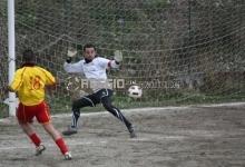 1^ CATEGORIA D, classifica marcatori: Panaja raggiunge Bruzzaniti