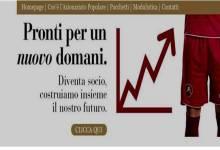 Reggina, azionariato popolare: dettagli e benefits proposti