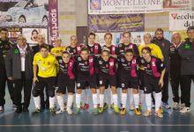 Sporting Locri, buona la prima contro il Salinis