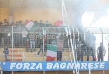 Prova di forza della Bagnarese, Città di Rosarno sconfitto di misura