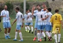 """Val Gallico, Califano:""""Eliminare negatività del nostro calcio. Nostro rendimento? Sono soddisfatto"""""""