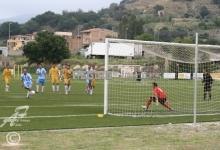 Photogallery Val Gallico-Palizzi  1^ Categoria 14/15