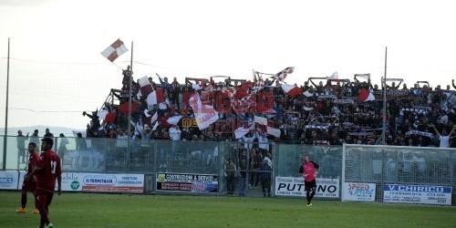 Vigor Lamezia-Reggina | Lega Pro 14/15 10^ Giornata