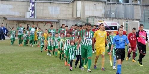 """Vigor, comunicato dei due club di Lamezia: """"Insieme per un progetto unico"""""""
